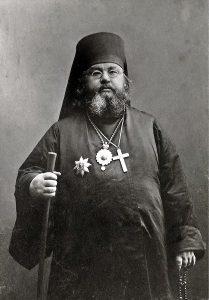 архиеп. Алексий Дородницын