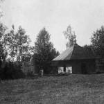 В окрестностях Переславля. Лето 1935 года