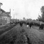 Центр Переславля, 1935 год