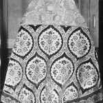 Церковные облачения, конфискованные в Церквях Переславля