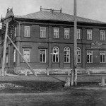 Здание Переславского уездного земства