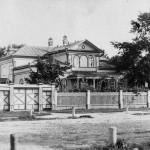 Один из домов в Переславле