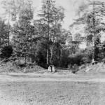 Окрестности Переславля. 16.08.1935