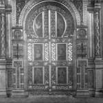 Никольский собор. Царские врата