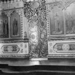 Никольский монастырь. Царские врата в церкви Петра и Павла