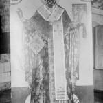 Икона из собора Никольского монастыря