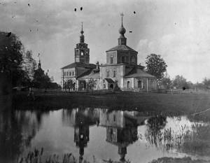 Церковь Корнилия