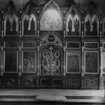 Церковь под  колокольней. Горицкий монастырь
