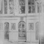 Никитский монастырь. Церковь в колокольне