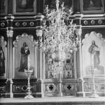 Церковь Похвалы в Даниловском монастыре