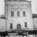 Церковь Сорокамучеников