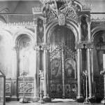 Тюремная Церковь. Иконостас