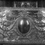 Фрагмент , предположительно из Тюремная Церковь