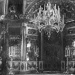 Церковь Александра Невского. Внутреннее убранство.