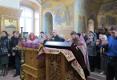 Торжество Православия 2017г.